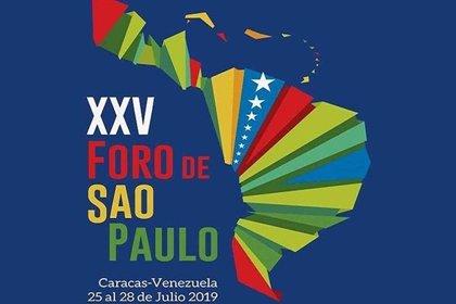 Comienza en Caracas el Foro de Sao Paulo, ¿qué es y cuáles son sus competencias?