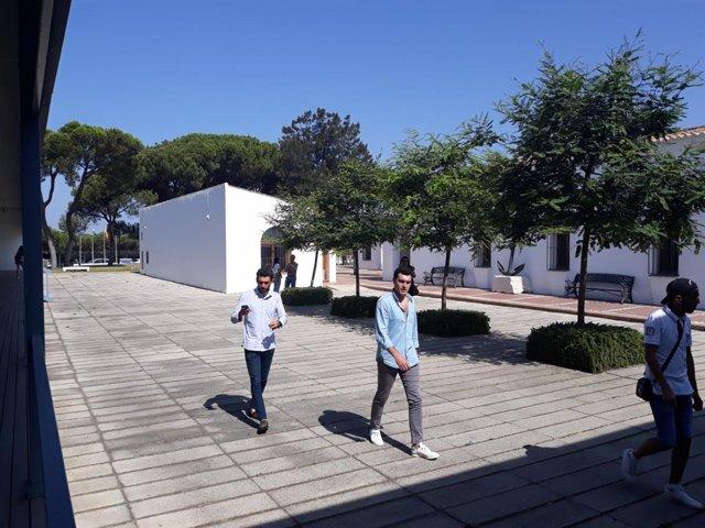 Los cursos de verano de la UNIA en La Rábida han acogido a 503 alumos