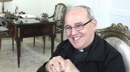 Muere el cardenal cubano Jaime Ortega a los 82 años, clave en las negociaciones con el Gobierno cubano