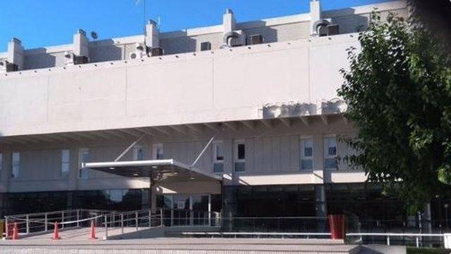 Hospital provincial del Centenario, Argentina