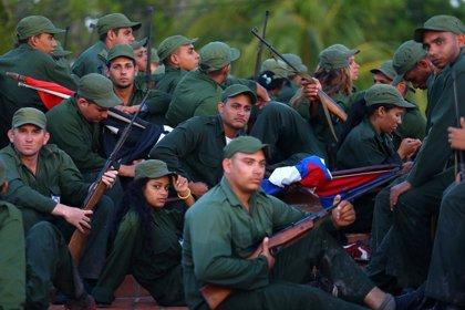 EEUU sanciona a cuatro entidades vinculadas a los militares cubanos