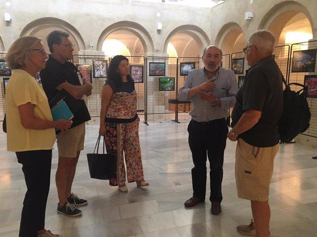 El Ayuntamiento de Calatayud ha iniciado las obras de rehabilitación en el Museo.