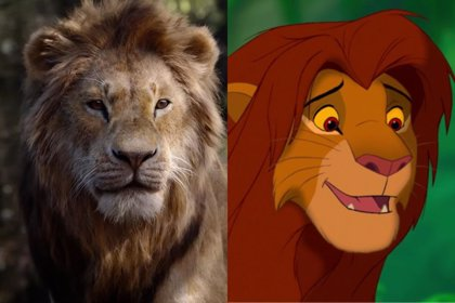 Así sería El Rey León de Jon Favreau si fuese más similar al clásico animado