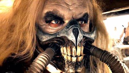 George Miller confirma la secuela de Mad Max: Furia en la carretera.. ¿Y el spin-off de Furiosa?
