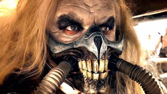 'Mad Max: Furia en la carretera', la cuarta entrega de la saga creada por George Miller, ha sido la película más vista durante este fin de semana, tras recaudar 1,1 millón de euros, según datos de Rentrak.
