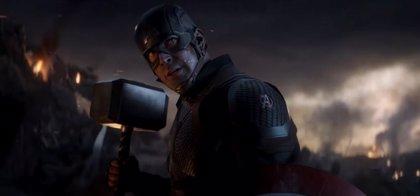 VÍDEO: ¿Es esta la secuencia más épica de Vengadores: Endgame?