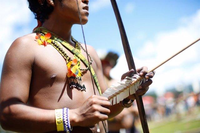 Tribu indígena