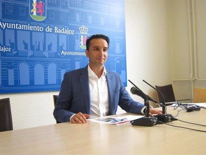 El PSOE de Badajoz resta credibilidad a los huertos urbanos porque ni PP ni Cs los incluyeron en su programa electoral