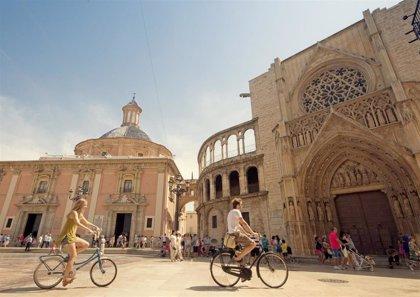 Dos días para ser Capital Mundial del Diseño 2022: València recibe esta semana al comité que elegirá a la ganadora