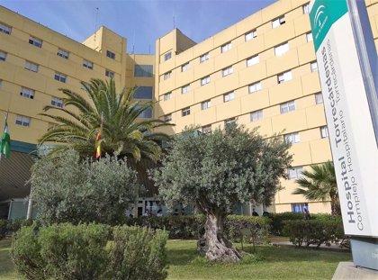Ingresado en la UCI un bebé de 18 meses atropellado en Almería capital