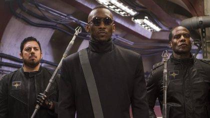 Así sería Mahershala Ali como el nuevo Blade de Marvel
