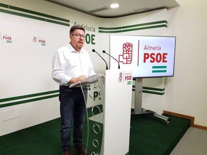 """PSOE-A critica la gestión del Gobierno andaluz de la educación pública por poner """"zancadillas"""" a la comunidad educativa"""