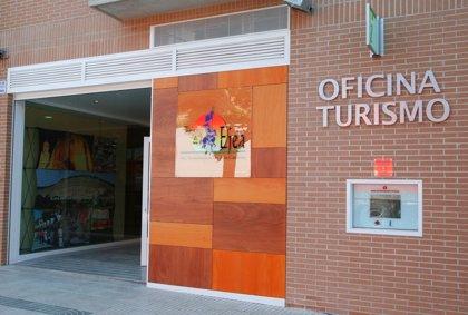 La Oficina de Turismo de Ejea amplía su servicio de visitas guiadas