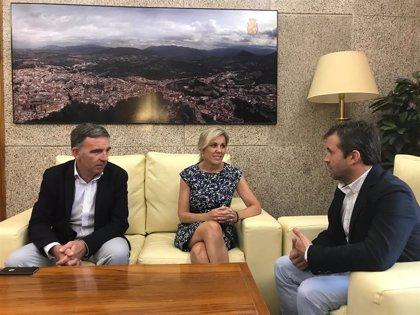 Gobierno local elevará a pleno la inclusión de Jaén en la Asociación Española de Municipios del Olivo