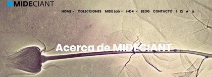 El Museo Internacional de Electrografía de UCLM inaugura página web