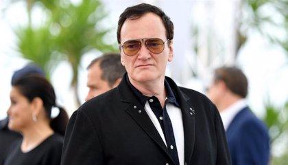 Tarantino quiere dirigir 'Bounty Law', la serie del Oeste de DiCaprio en Érase una vez en Hollywood