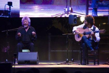 Encuentro Internacional de Guitarra Paco de Lucía reúne a Pansequito, Aurora Vargas, María Terremoto y Perico 'El Pañero