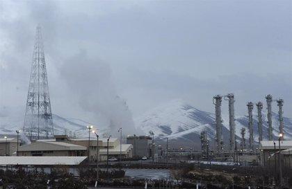 Irán confirma la futura reapertura del reactor de agua pesada de Arak en un nuevo desafío al acuerdo nuclear