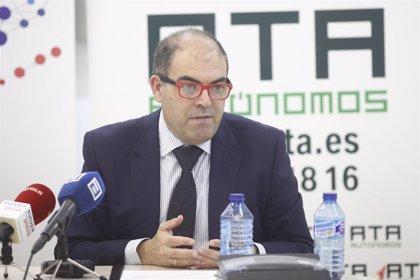 """La ATA recuerda que a partir de esta semana se pueden solicitar las ayudas """"pioneras"""" de la Junta para autónomos"""