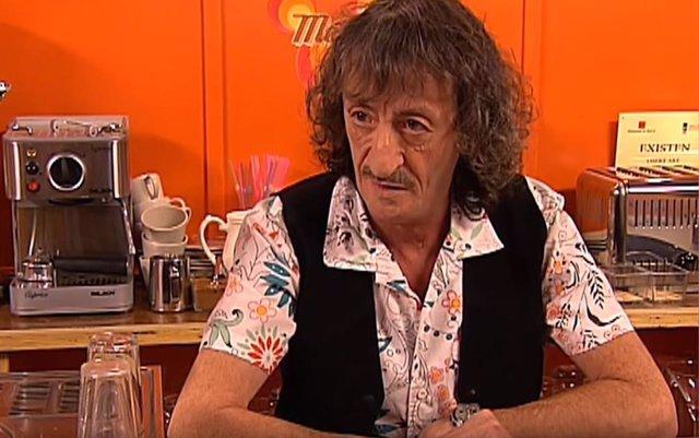 Eduardo Gómez en La que se avecina