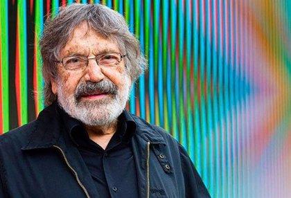 Fallece a los 95 años Carlos Cruz-Diez, el maestro venezolano del arte cinético