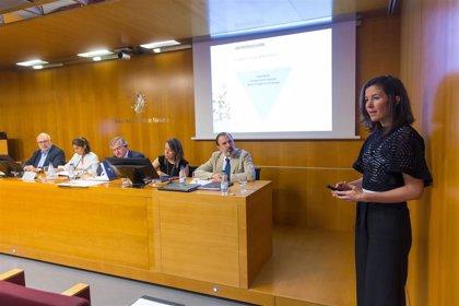 """Una tesis de la Universidad de Navarra analiza las experiencias de """"querer morir"""" en pacientes con enfermedad avanzada"""