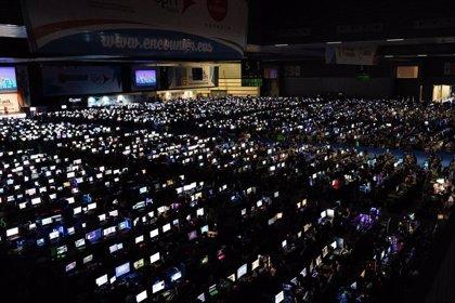 """Concluye la XXVII edición de la Euskal Encounter, una de las fiestas informáticas """"más rápidas del mundo"""""""