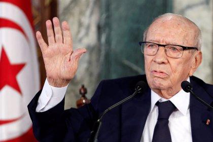 Túnez abrirá el 2 de agosto el registro de candidaturas para suceder a Essebsi en la Presidencia del país