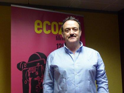 El actor César Vea continúa con la huelga de hambre y tiene previsto reunirse el martes con Narbona y Hugo Morán