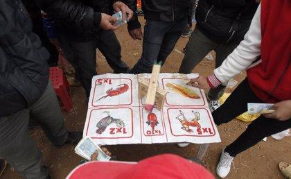 La Policía de Vietnam detiene a más de 380 ciudadanos chinos en una macrooperación contra el juego ilegal