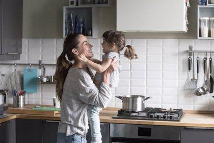 La importancia del orden en hogares de niños con asma