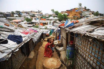 Birmania contempla la posibilidad de nacionalizar sin plenos derechos a los rohingyas que regresen al país