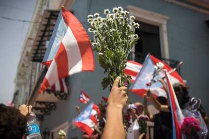 La sucesora designada del gobernador de Puerto Rico rechaza el cargo
