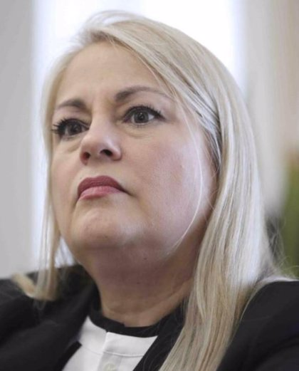 Wanda Vázquez, la sucesora de Roselló, rechaza el cargo de gobernadora de Puerto Rico