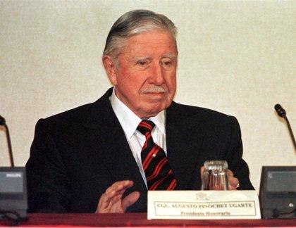 La Justicia de Chile condena a prisión a 24 exagentes de la dictadura de Pinochet