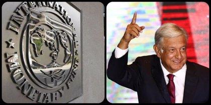 ¿Por qué el FMI tendría que pedir disculpas a México?