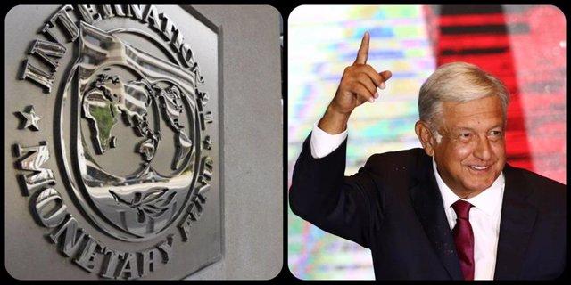 FMI y López Obrador
