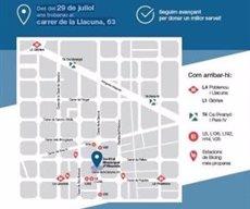 L'Institut Municipal d'Hisenda de Barcelona estrena nova seu en el 22@ (AYUNTAMIENTO DE BARCELONA)