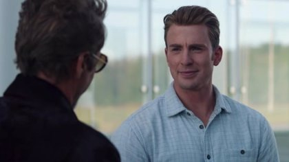 Los Russo revelan qué pasó con Capitán América tras Endgame