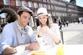 Foto: Turismo gastronómico: prueba y come sin riesgos