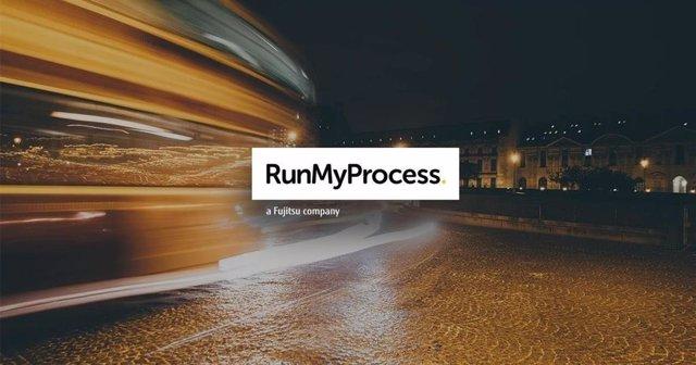 El nuevo módulo WebModeler en la plataforma cloud de alta productividad RunMyProcess DigitalSuite