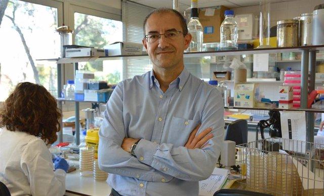 Jesús Oteo, investigador del Centro Nacional de Microbiología (CNM) del Instituto de Salud Carlos III (ISCIII).