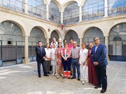Los centros de salud de Porcuna, Higuera y Lopera obtienen la certificación de calidad avanzada