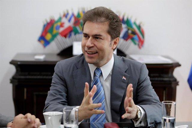 Luis Alberto Castiglioni