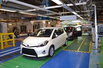 Toyota y Honda, únicos fabricantes japoneses que incrementaron su producción global en el semestre