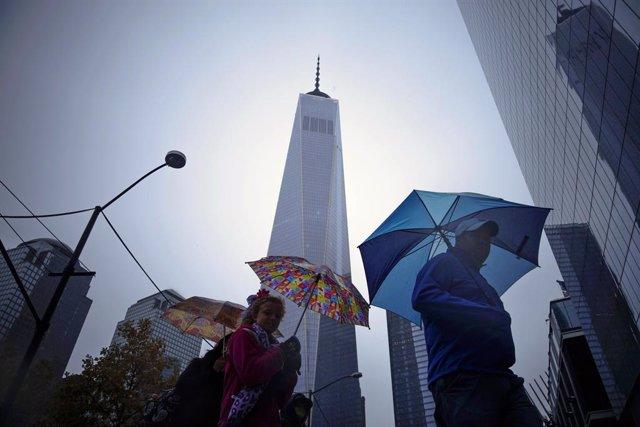 EEUU.- El 'cerebro' del 11-S asegura que ayudará a las víctimas en sus demandas contra Arabia Saudí si no lo ejecutan
