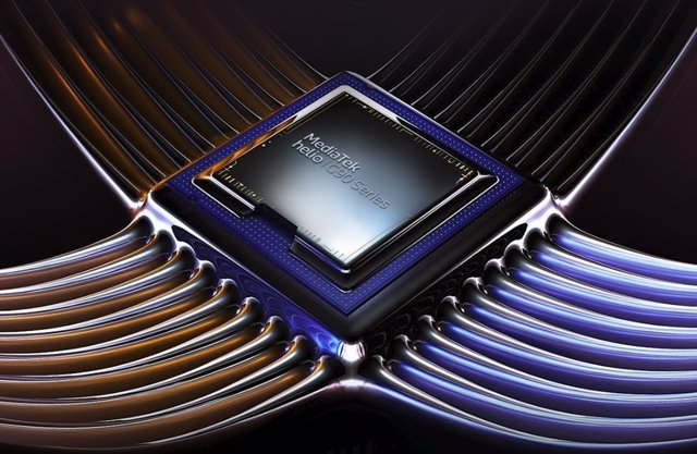 Nuevos chips Mediatek Helio G90 Series