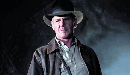 El rodaje de Indiana Jones 5 comenzará en abril de 2020