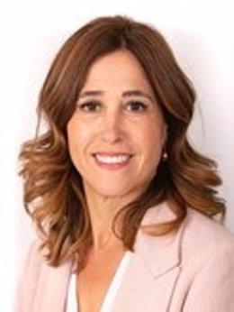 Rosa María Romero Sánchez, presidenta de la Comisión de Sanidad