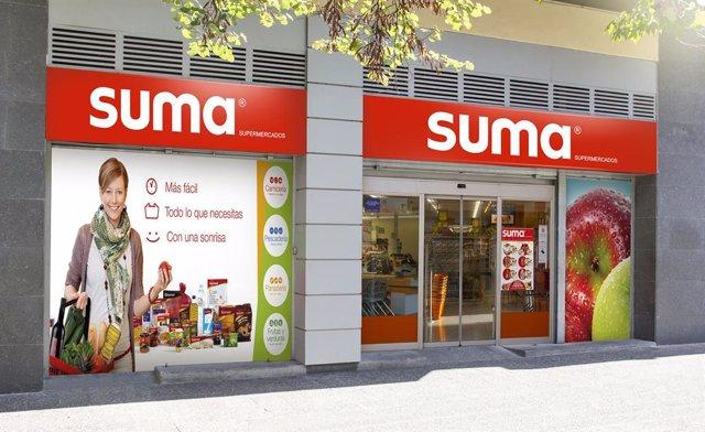 La companyia GM Food obre aquest divendres en Aldeanueva d'Ebre el seu tercer supermercat SUMA a La Rioja